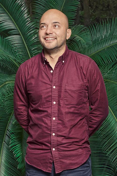 Rolando Romero Revelator Producer