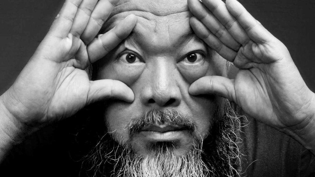 Revelator Ai Weiwei video austin texas