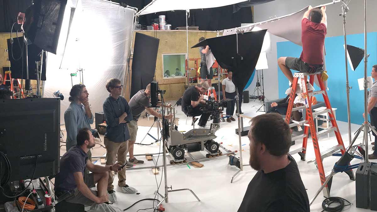 Revelator video production austin texas