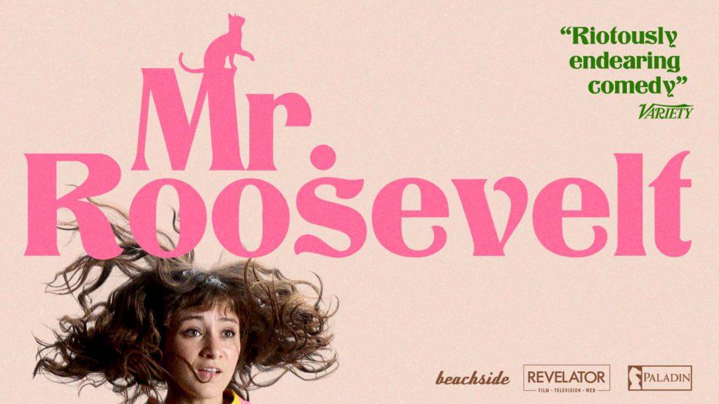 revelator mr. roosevelt film