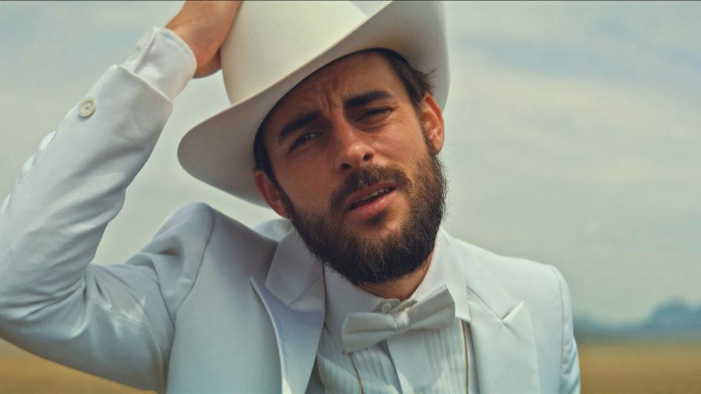 revelator video film production austin texas robert ellis fucking crazy music video director erica silverman