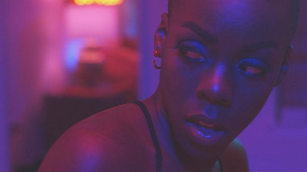 leo rondeau music video revelator production film austin texas neon night